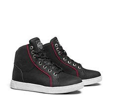 Mackey Performance Shoes - Black