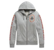 Forever Flat Track Hoodie