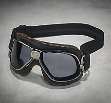 Rally Retro Performance Goggles