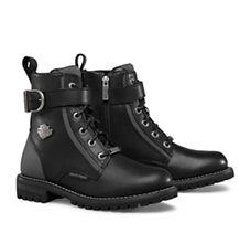 cee76733c095 Women s Motorcycle Boots   Shoes