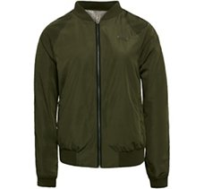 Reversible Slim Fit Bomber