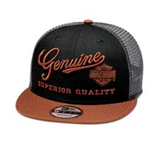 Genuine Graphic 9FIFTY® Cap