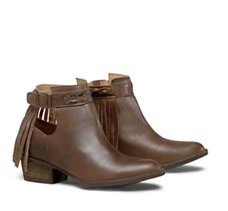 Amory Ankle Boots