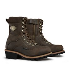 Tyson Performance Boots - Brown