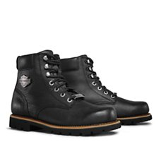 Vista Ridge Boots - Black