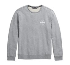 Rider Spirit  Slim Fit Pullover