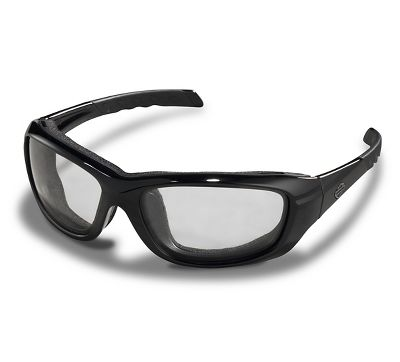 Gravity Light Adjusting Smoke Performance Sunglasses
