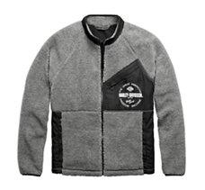 Rider Spirit Slim Fit Fleece