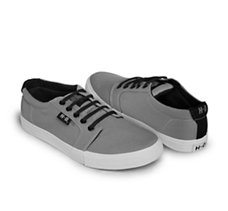 Ellis Shoes - Grey