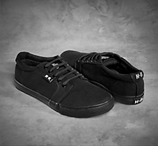 Ellis Shoes - Black