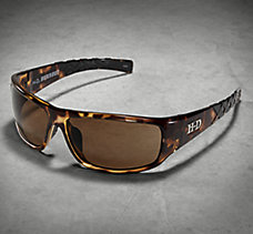 Burnout Peformance Glasses - Cop...