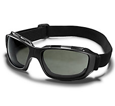 Bend Performance Goggles - Smoke