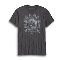 Milwaukee Metal Slim Fit Tee