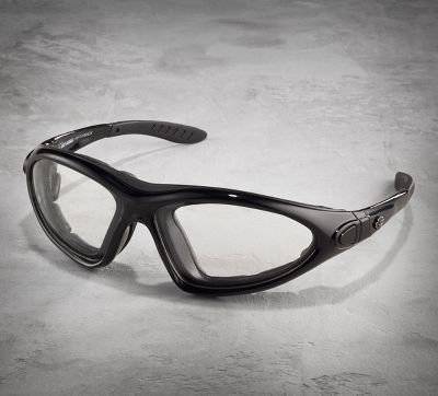 Switchback Clear Performance Eyeglasses