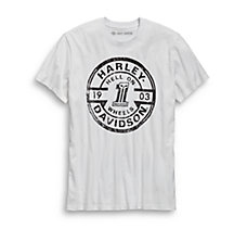 Hell on Wheels Slim Fit Tee