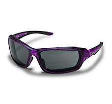 Queen Performance Eyewear- Smoke