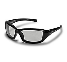 Tori Performance Eyewear - Clear