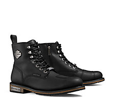 Clancy Performance Boot - Black