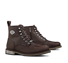 Clancy Performance Boots - Brown