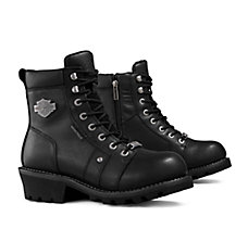 Landale Performance Boot - Black