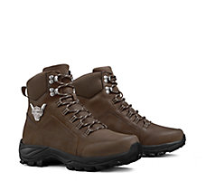 Gilmour Boot - Brown
