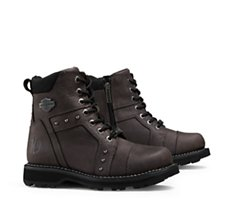 Oakleigh Performance Boot - Grey
