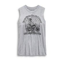 3f477d81 Women's Tank Tops | Harley-Davidson USA