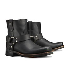 Moreno Performance Boot - Black
