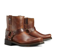 Moreno Performance Boot - Brown