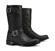 Lawson Casual Boots - Black