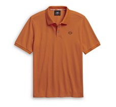 Open Logo Polo