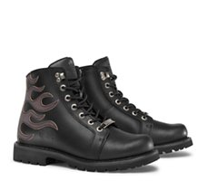 ac2e3f73cde Men's Motorcycle Boots & Shoes | Harley-Davidson USA