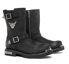 e5eb0719d22 Men's Motorcycle Boots & Shoes | Harley-Davidson USA