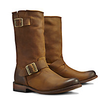 Lawson Casual Boots - Brown