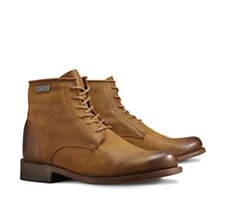 Tarrson Casual Boot - Brown