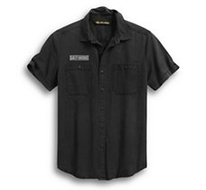 V-Twin Short Sleeve Shirt