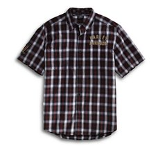 Genuine Classics #1 Plaid Shirt