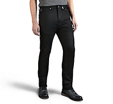 Black Slim Fit Black Label Jeans