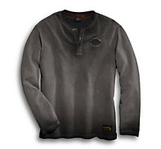 Genuine Classics Eagle Henley