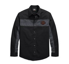 Copperblock Long Sleeve Shirt