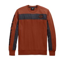 Copperblock Long Sleeve Tee