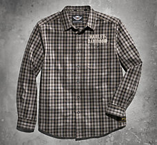Genuine Classics Plaid Shirt