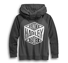 Since 1903 Pullover Hoodie