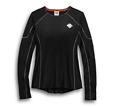 Performance Vented Long Sleeve