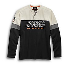 H-D Racing Henley