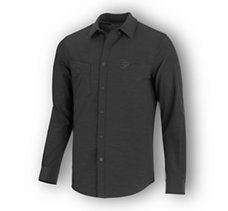 Double Weave Stretch Shirt