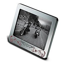 Pink Label 4 x 6 Photo Frame