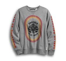 Forever Flat Track Pullover