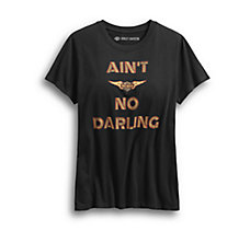 Ain't No Darling Tee