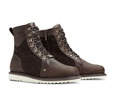 Bryant Casual Boots - Brown